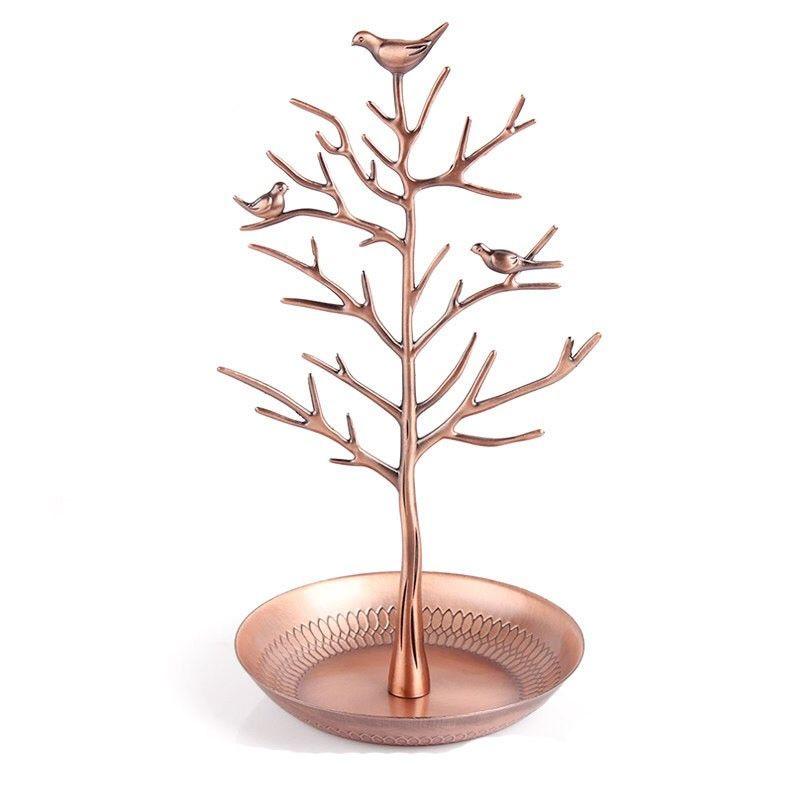 Espositore albero in metallo