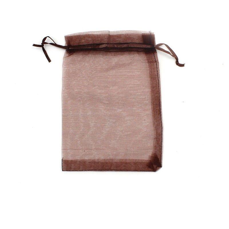 Sacchetti di organza 13x18 cm (confezione da 100 pz)