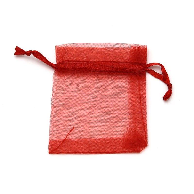 Sacchetti di organza 7x9cm (confezione da 100 pz)