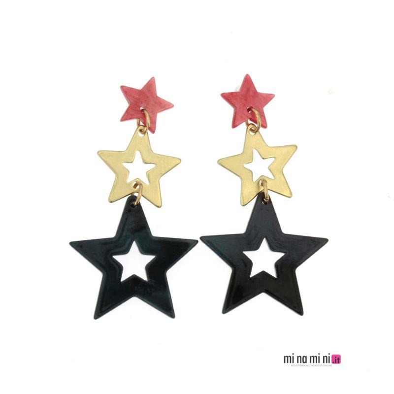 Stella 5349 - Orecchini Moda