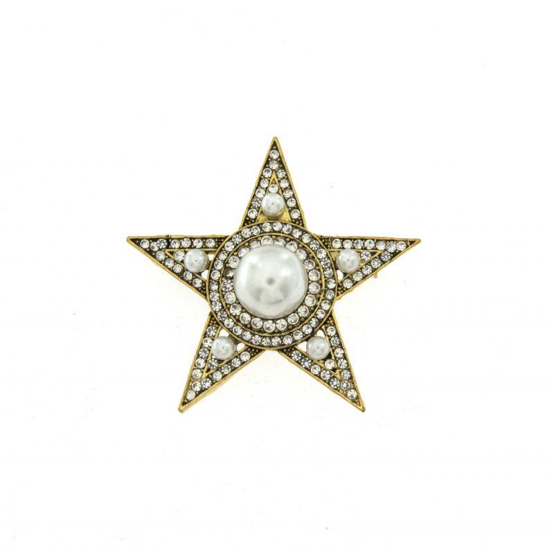 SP- Stella 5651 - Spilla