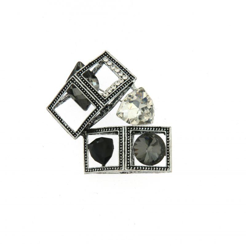 SP-Scatola Aperta 5661 - Spilla
