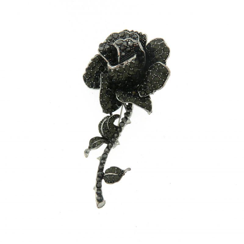 SP-Rosa 5664 - Spilla / Ciondolo