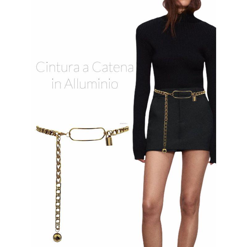 CIN6498-Catena- Cintura a Catena