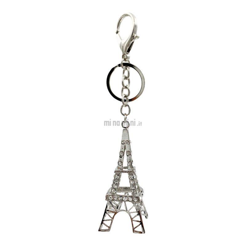 PKC6068-Tour Eiffel-Portachiave